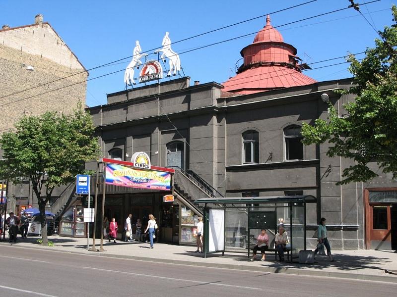 Rīgas cirkā pavasara sezonā notiks vairākas izrādes un mākslinieku rezidences